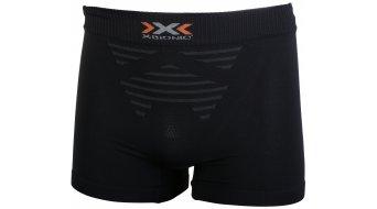 X-Bionic Invent Light Unterhose kurz Herren-Unterhose UW Boxer black/anthracite