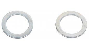 rondella (paio ) per pedali, acciaio