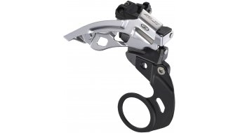 Shimano SLX FD-M660 3x9 Umwerfer Top-Swing_Dual-Pull_E-Type