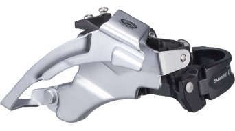 Shimano Deore dérailleur avant Top-Swing double-Pull 28.6-34.9mm FD-M590