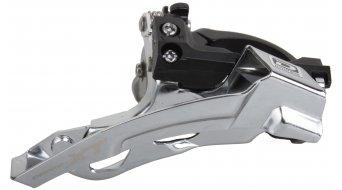 Shimano XT 3x10-fach Umwerfer schwarz 34.9/31.8/28.6mm Top-Swing Dual-Pull 42-40T 66-69° FD-M780-A