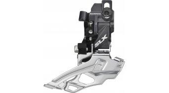 Shimano SLX Umwerfer 2-fach Direkt-Montage Down-Swing 66-69° 38-44T FD-M676