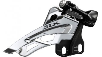 Shimano SLX FD-M7000 3x10 Umwerfer E-Type Side Swing Front Pull