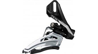 Shimano SLX FD-M7020 2x11 Umwerfer Side Swing Front Pull