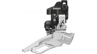 Shimano XT FD-M781-A 3x10 dérailleur avant Direct Mount Down-Swing 40/42 dents