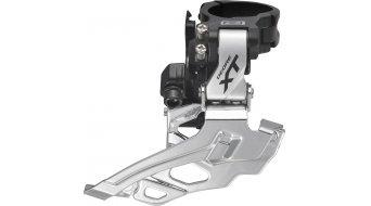 Shimano XT FD-M786 Umwerfer silber 34,9/31,8/28,6mm 10-fach Down Swing Dual Pull 66-69° für 38-44T