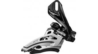 Shimano XT FD-M8000 3x11 Umwerfer 34.9/31.8/28.6mm Side-Swing Front-Pull