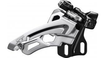 Shimano XT FD-M8000-E 3x11 Umwerfer E-Type Side-Swing Front-Pull