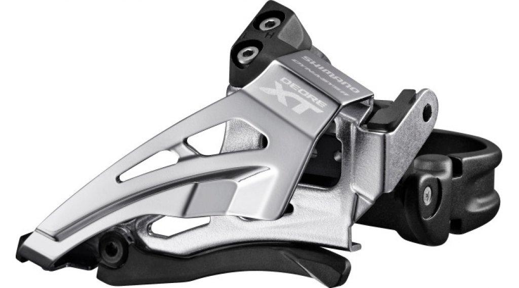Shimano XT FD-M8025-D 2x11 Umwerfer Direct-Mount Down-Swing Down-Pull