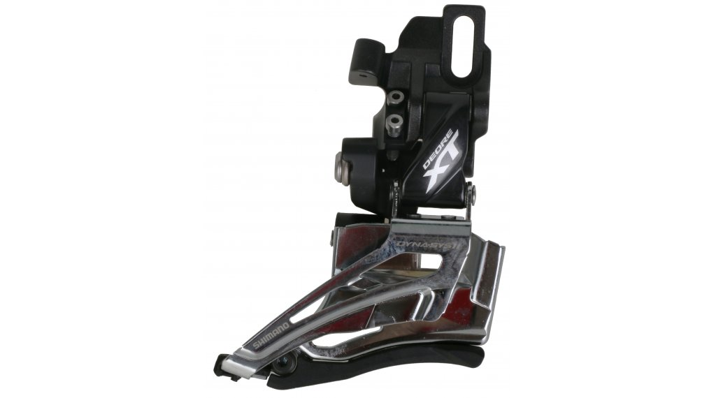 Shimano XT FD-M8025-D 2x11 Umwerfer Direct-Mount Down-Swing Top-Pull