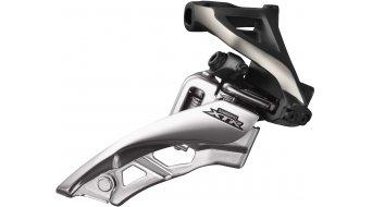 Shimano XTR FD-M9000 3x11-fach Umwerfer 34.9mm (inkl. Adapter auf 31.8/28.6mm) Side-Swing Side-Pull