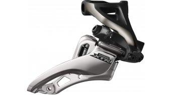 Shimano XTR FD-M9020 2x11-fach Umwerfer 34.9mm (inkl. Adapter auf 31.8/28.6mm) Side-Swing Side-Pull