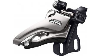 Shimano XTR FD-M9020-E 2x11-fach Umwerfer E-Type Side-Swing Side-Pull (ohne Innenlagerplatte)