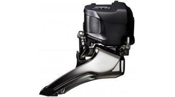 Shimano XTR Di2 FD-M9050 3x11 speed front derailleur to 40 teeth Down-Swing