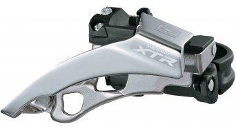 Shimano XTR 3-fach Umwerfer 34.9 mm (28.6&31.8), 10-fach, Top-Swing, Dual-Pull 66-69° FD-M980 (BULK-Verpackung)