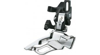 Shimano XTR 3-fach Umwerfer 10-fach, Down-Swing, Dual-Pull 66-69° FD-M981