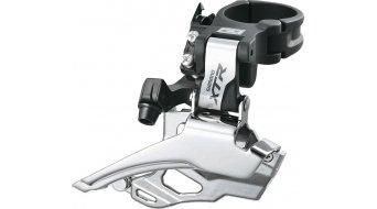 Shimano XTR 2x10-fach Umwerfer Down-Swing Dual-Pull 44-38T 66-69° FD-M986-A