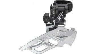 Shimano XT Trekking desviador delantero 34.9/31.8/28.6mm Down-Swing Dual Pull 63-66° para 44-48 dientes FD-T781