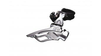 Shimano XT első váltó 34,9/31,8/28,6mm, Down-Swing, Dual-Pull, 66-69° FD-M771