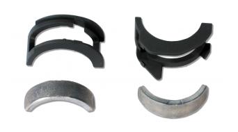 Shimano Reduzierhülse auf 31,8mm für alle Top Swing Modelle