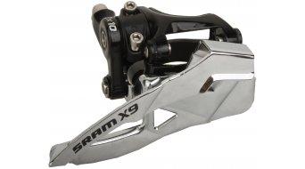 SRAM X9 Umwerfer Low Clamp 31.8/34.9mm Pull