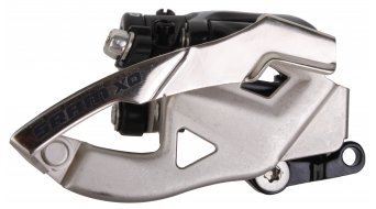 SRAM X0 2x10 desviador delantero Low Direct Mount S3 38 dientes Top Pull