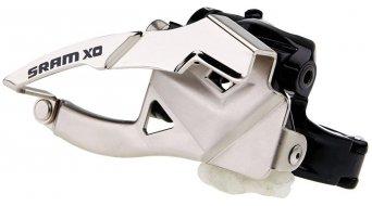 SRAM X0 2x10 front derailleur Clamp Pull