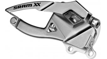 SRAM XX 2x10 dérailleur avant Direct Mount S3 dents Pull