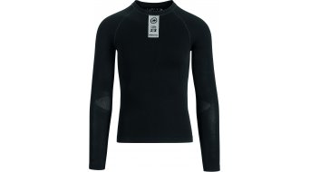Assos Skinfoil Spring Fall LS maillot de corps manches longues taille blackSeries