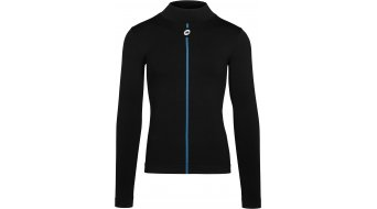 Assos Winter Unterhemd langarm Herren blackSeries