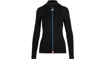Assos Winter Unterhemd langarm Damen Gr. II (L/XL) blackSeries