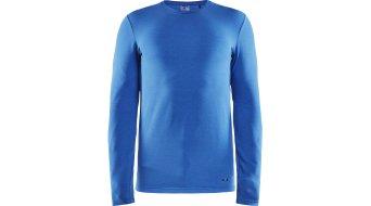Craft Essential Warm Roundneck Unterhemd langarm Herren