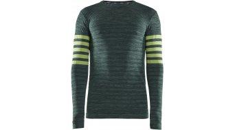 Craft Fuseknit Comfort Blocked Roundneck Unterhemd langarm Herren