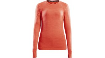 Craft Fuseknit Comfort Roundneck maillot de corps manches longues femmes