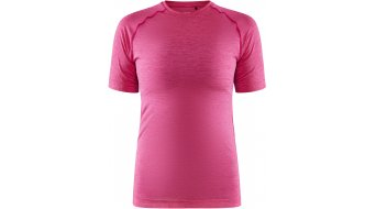 Craft Core Dry Active Comfort undershirt short sleeve ladies