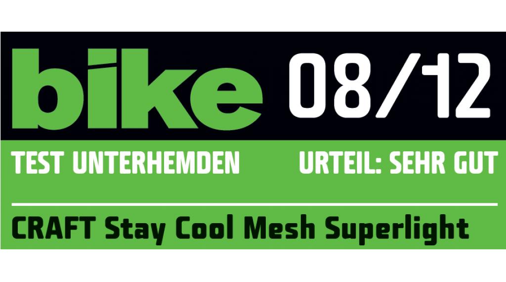 45c14f3524646 Craft Cool Mesh Superlight SL Unterhemd ärmellos Herren Gr. S black