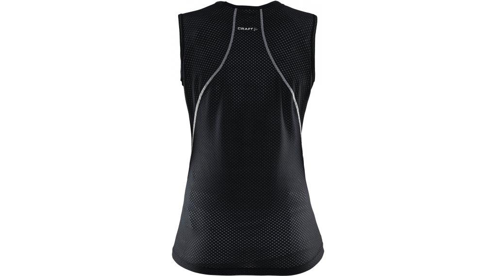 1fad7a43bfded Craft Cool Mesh Superlight Unterhemd ärmellos Damen Gr. L black