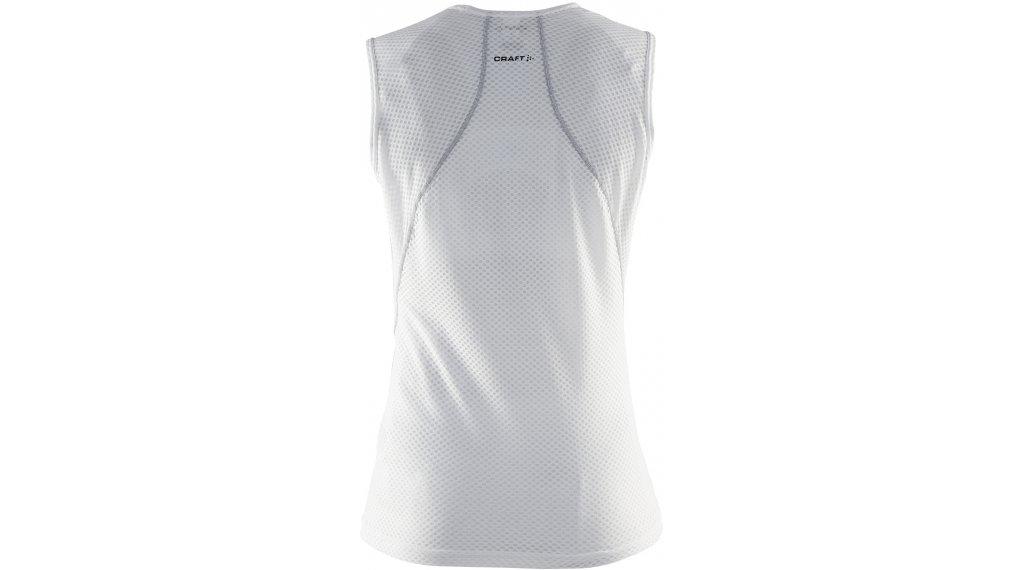 855370cd965d2 Craft Cool Mesh Superlight SL Unterhemd ärmellos Damen Gr. XS white