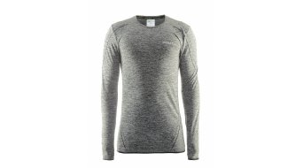 Craft Active Comfort Roundneck undershirt long sleeve men Black