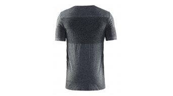 Craft Cool Comfort Roundneck 贴身衣 短袖 男士 型号 XS black melange