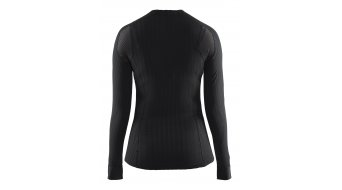 Craft Active Extreme 2.0 Crewneck 贴身衣 长袖 女士 型号 S black