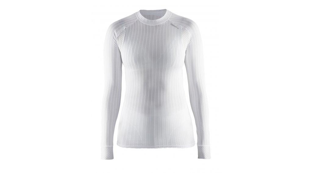 Craft Active Extreme 2.0 Crewneck 贴身衣 长袖 女士 型号 S white