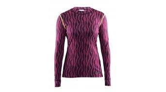 Craft Mix and Match Unterhemd langarm Damen-Unterhemd