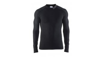 Craft Warm Intensity Crewneck sottomaglia manica lunga uomini mis. XXL black/granite