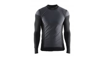 Craft Active Extreme 2.0 Crewneck WINDSTOPPER sottomaglia manica lunga da uomo . black