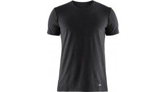 Craft Essential Warm Roundneck undershirt short sleeve men