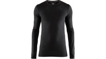 Craft Fuseknit Comfort Roundneck undershirt long sleeve men