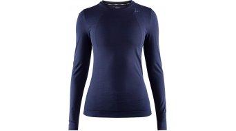 Craft Fuseknit Comfort Roundneck undershirt long sleeve ladies