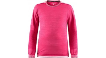 Craft Fuseknit Comfort Roundneck Unterhemd langarm Kinder