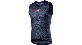 Castelli Pro Mesh Unterhemd ärmellos Herren Gr._S_dark_steel_blue